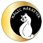 magic marketer logo