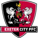 Exeter City PFC Logo