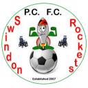 Swindon Rockets PFC Logo